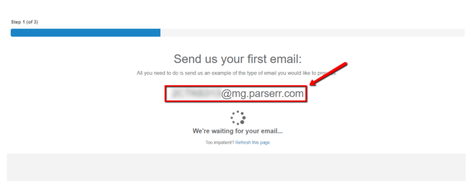 Email Parsers