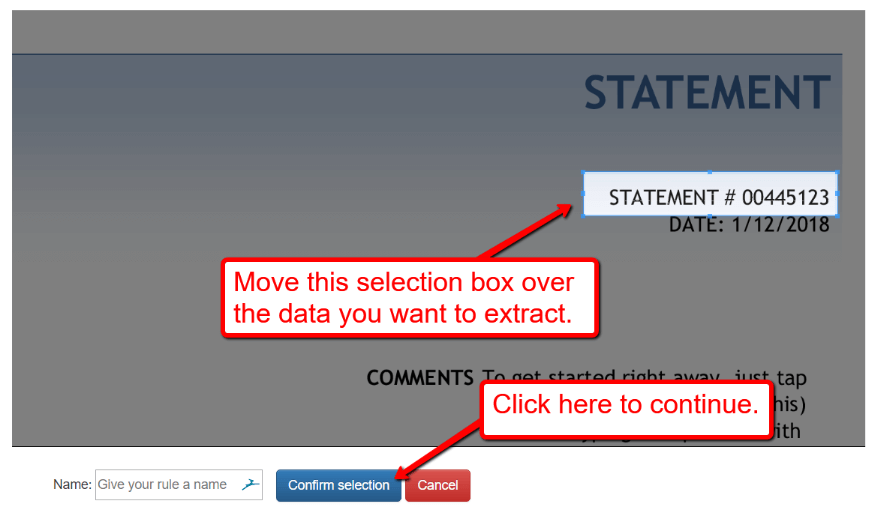 How to Extract Data from PDF (and Other Attachments) to