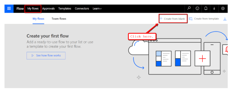How to Use an Email Parser Software with Microsoft Flow