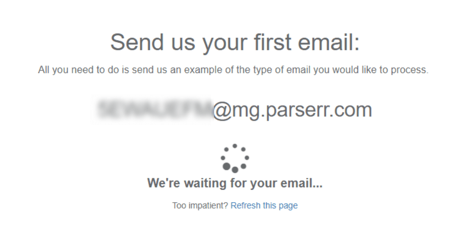 Email Parser Software